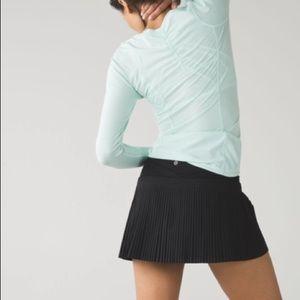 🍁1/2 OffSale🍁Lululemon Time To Shine Skirt Black